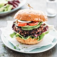 Want to eat less meat? Here's how to cut back without too much burger-related FOMO