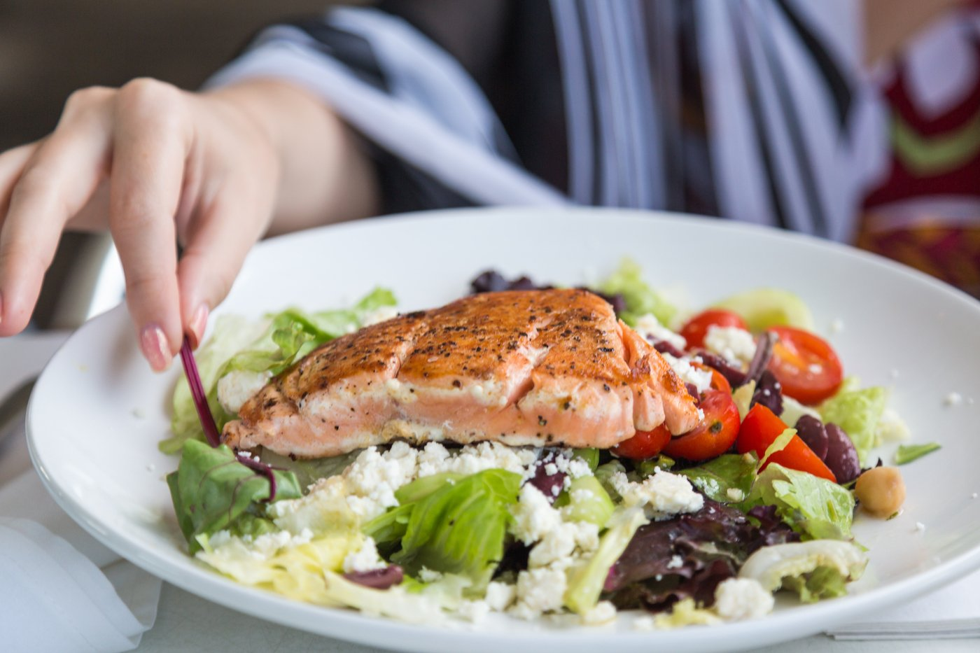 Harvard S Healthy Eating Plate With Easy Nutrition