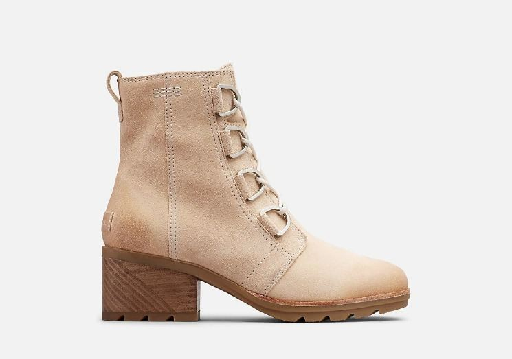 comfortable fall boots 2019
