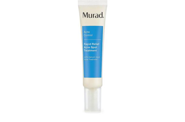 Murad Rapid Relief Acne Spot Treatment, best acne treatments at ulta