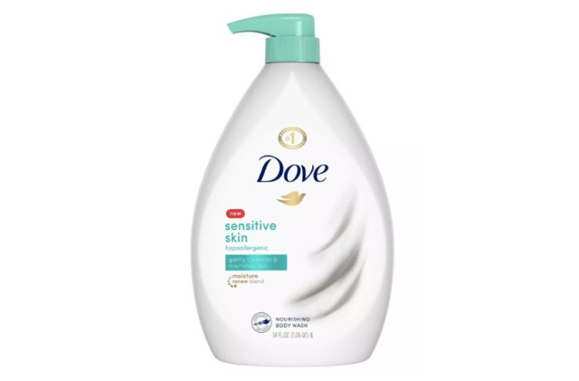 best shower products