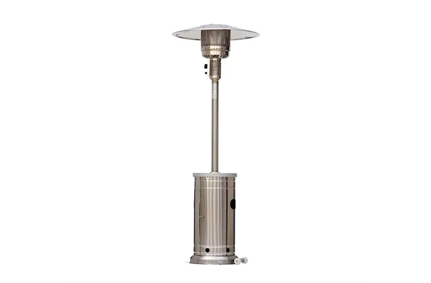 5 best patio heaters to keep you warm