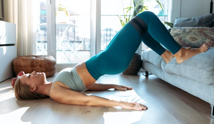 At-Home Hamstring Strengthening Exercises   Well+Good