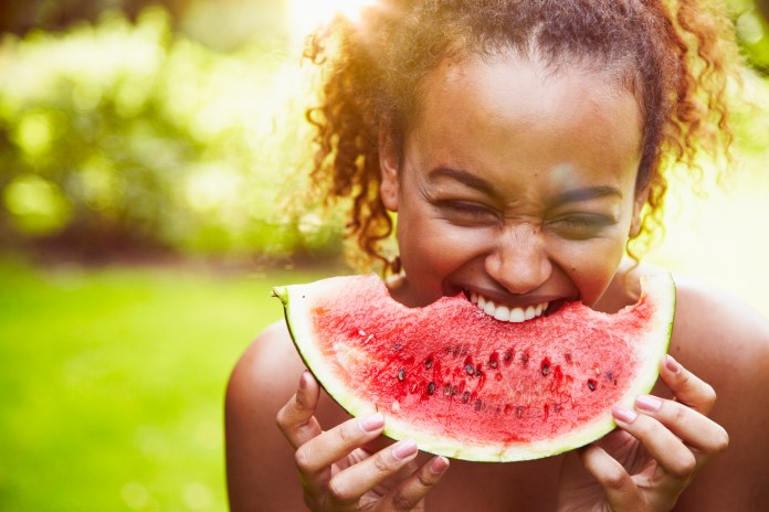 8 Foods That Will Give Your Summer Hydration Game a Glow-Up