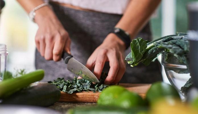 kitchen knives getty Matt Lincoln