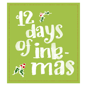 12 Days of Inkmas: Private Reserve Orange Crush