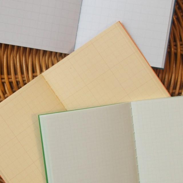 3 Little Notebooks by Plumb