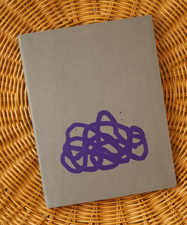 Tangle Notebook by Plumb
