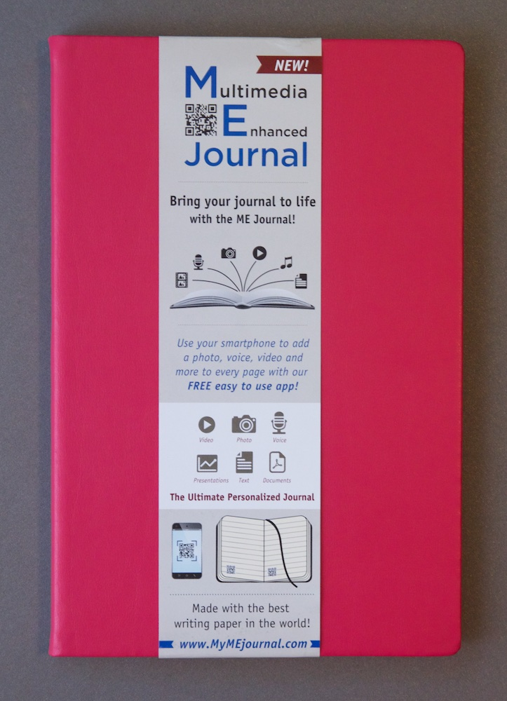ME Journal from Quo Vadis