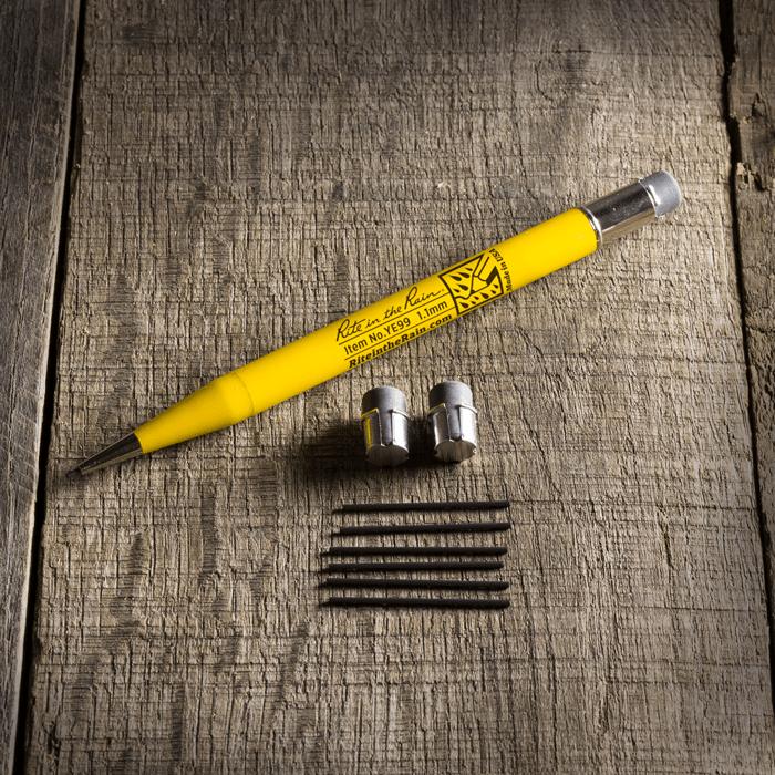 Rite in the Rain 1.1mm mechanical pencil