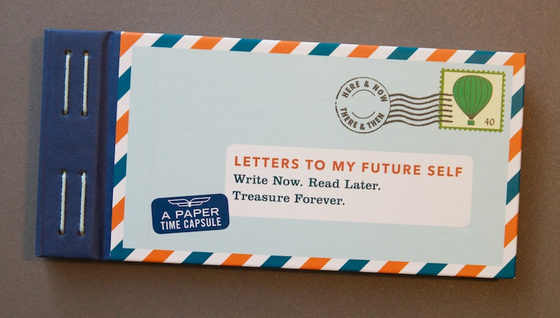 Letters To My Future Self Cover