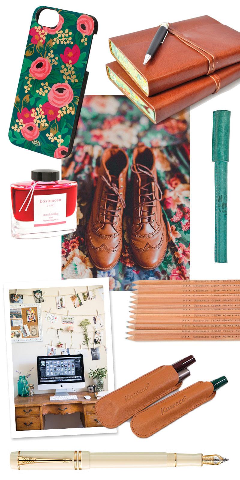"Fashionable Friday"" bespoke floral"