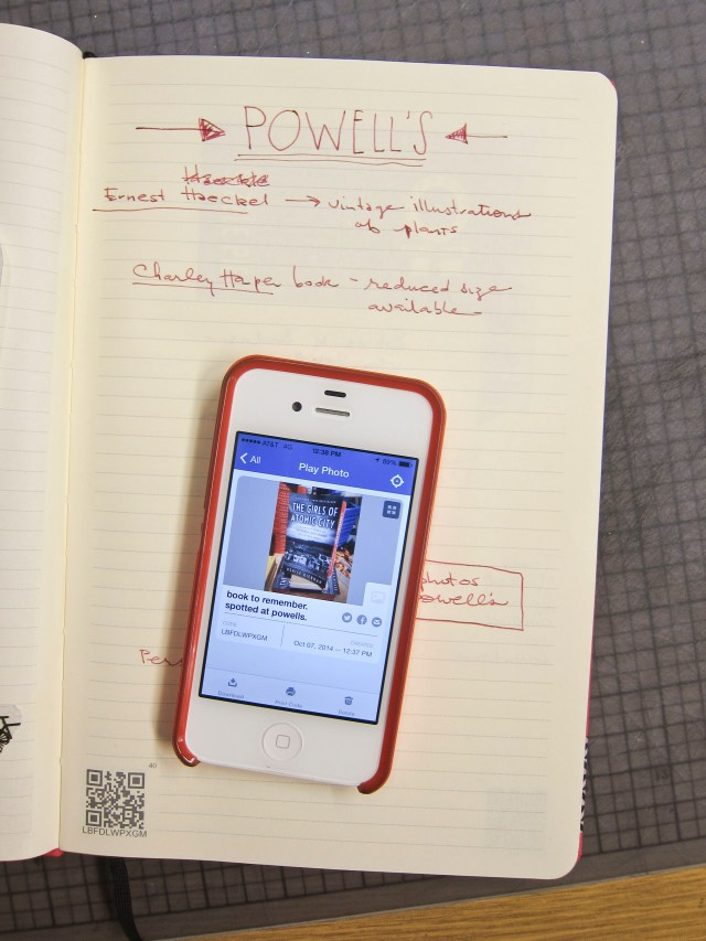 ME Journal + app