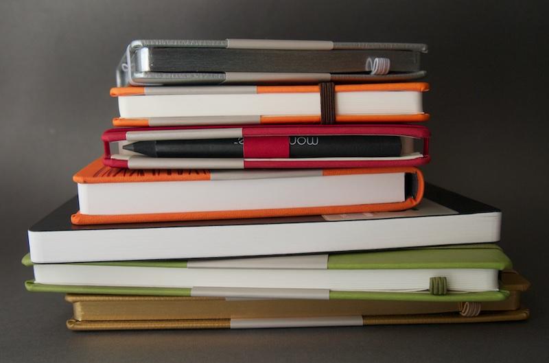 Monologue journals