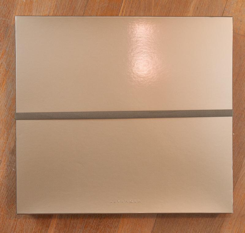 Circa Pro Folio Presentation Box