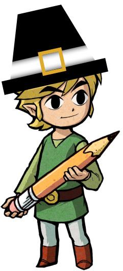 Link Love: Dashing Off