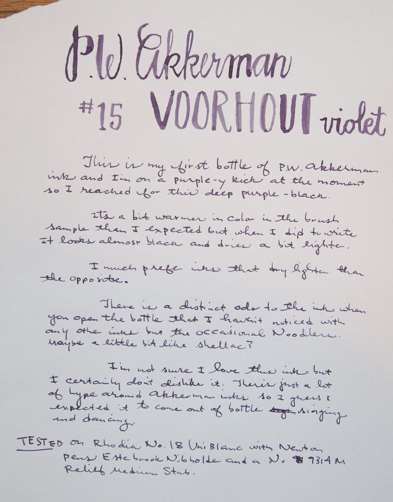 Akkerman Voorhout