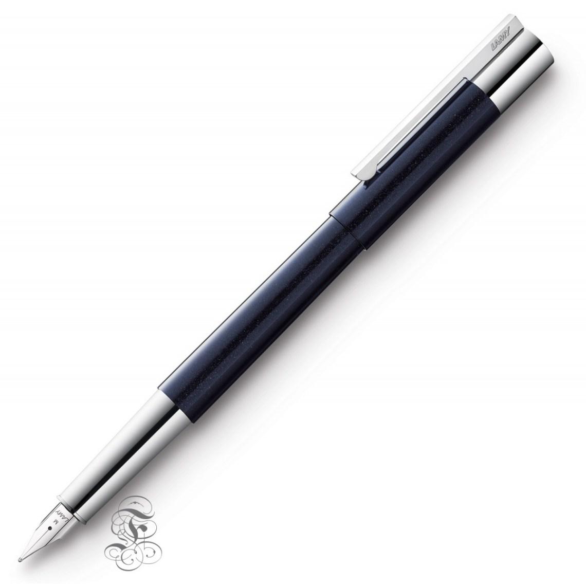 lamy-scala-blueblack-fountain-pen-special-edition-2015
