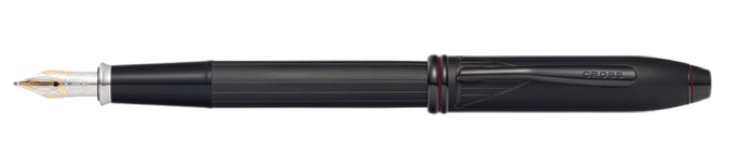 Cross Townsend Darth Vader Fountain Pen