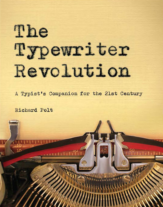 typewriter-revolution