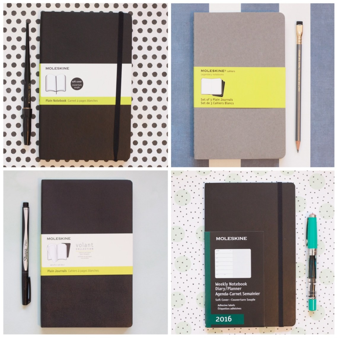 moleskine covers