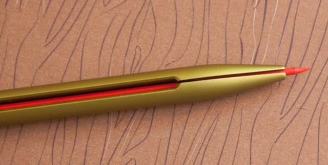 Penxo 2.0mm lead holder