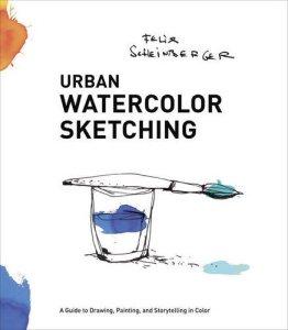 urbanwatercolor