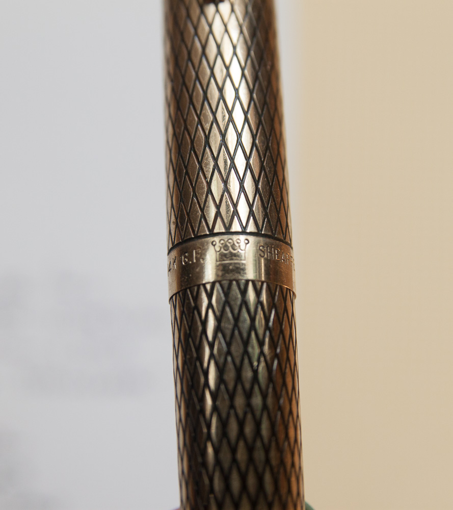 Sheaffer Imperial Band