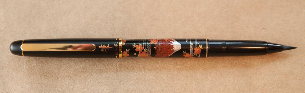 Platinum Maki-E Brush Pen