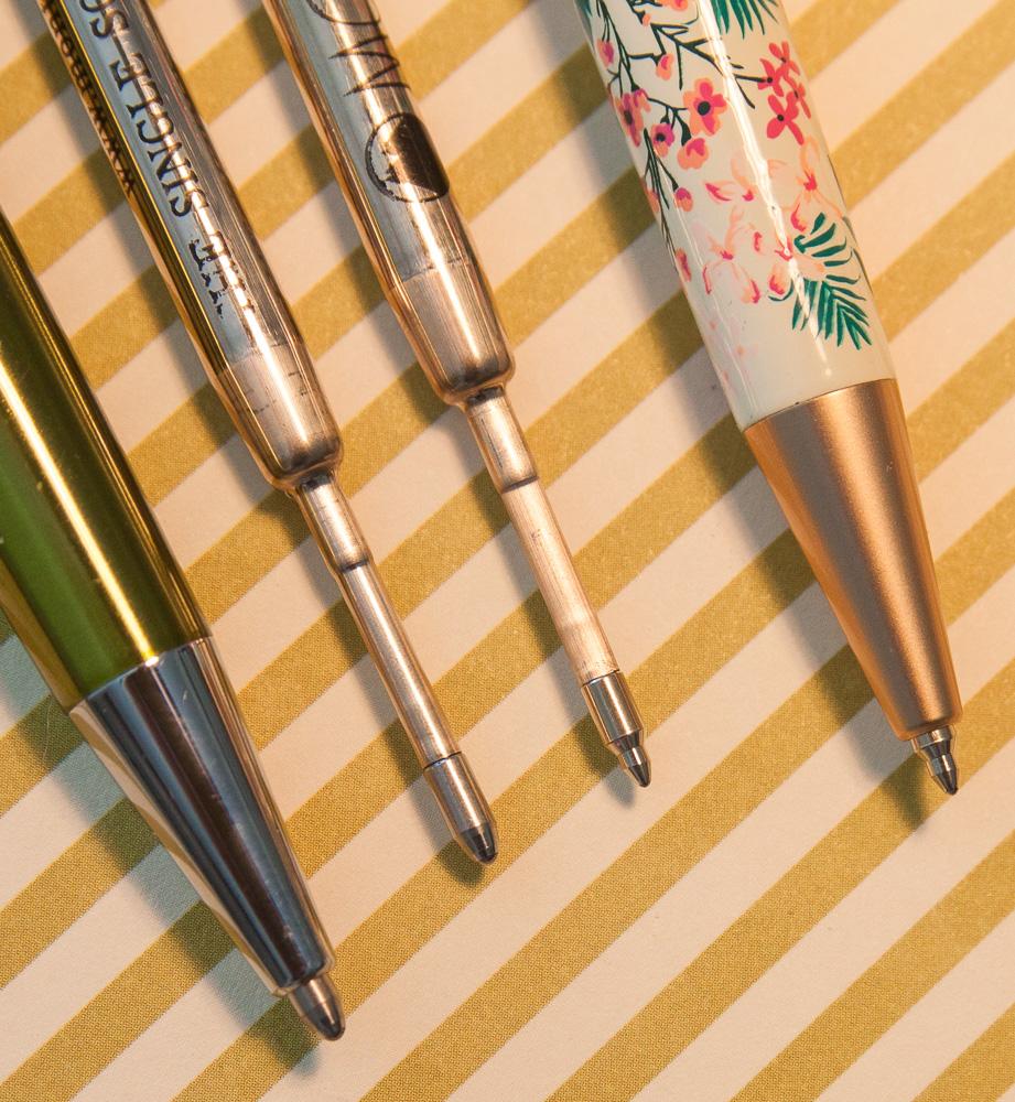 Monteverde Soft Roll Refills Retro 51s