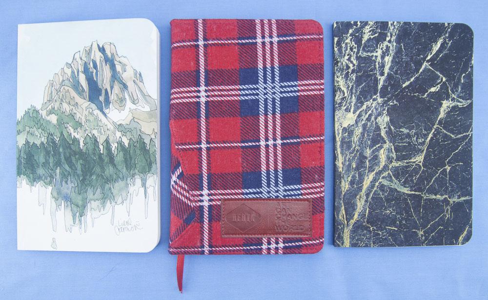 Denik Notebooks 1
