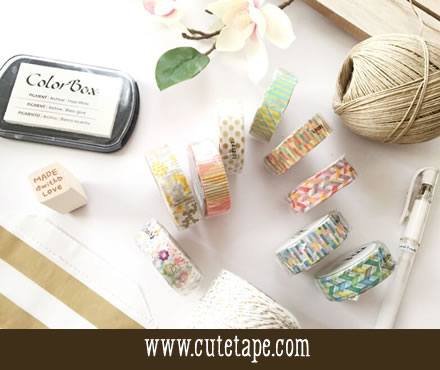 CuteTape