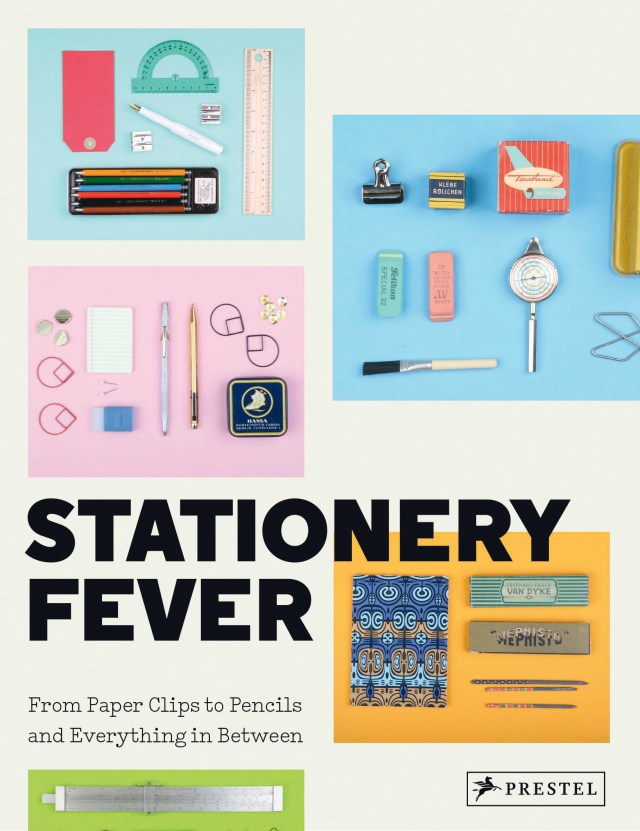 Stationery Fever