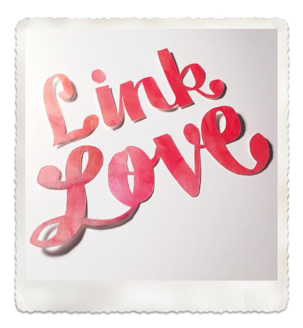 Link Love: (Week One Quarantine)