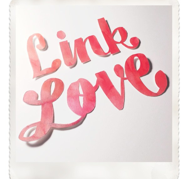 Link Love: (Week Three Quarantine)