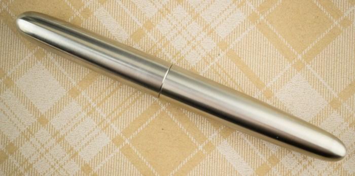 PIUMA Minimal stainless steel