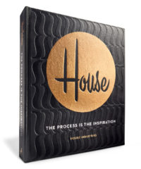 House Industries Book