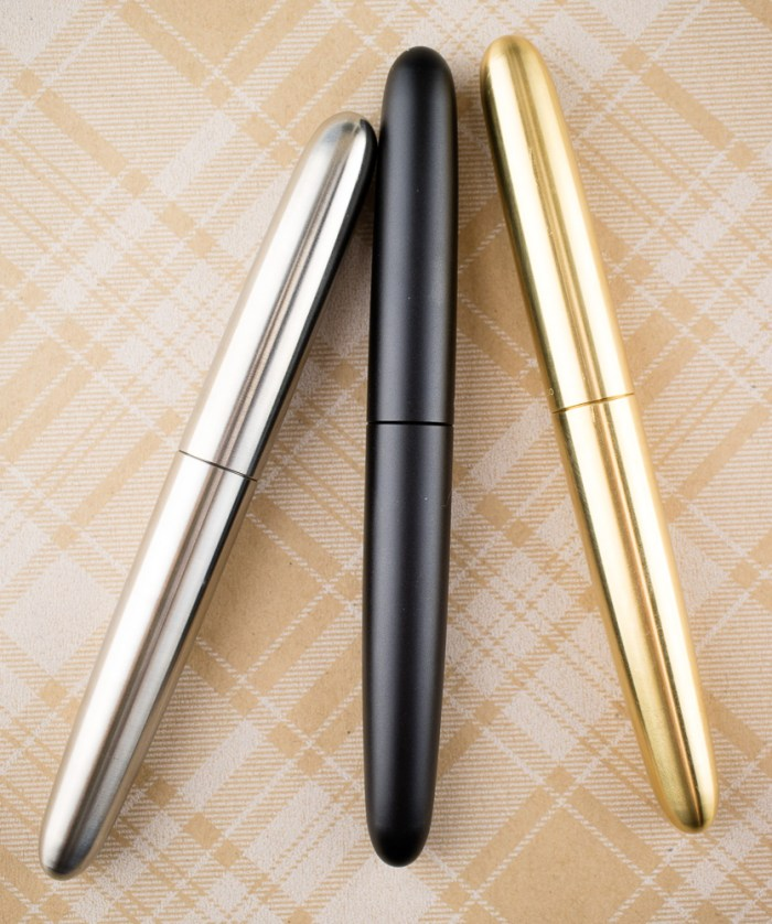 PIUMA Minimal fountain pens