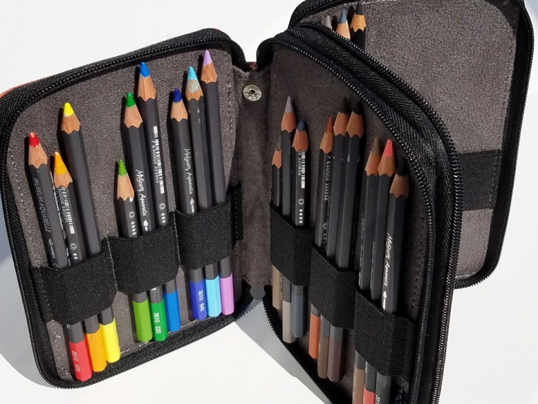 Product Review: Global Arts Pencil Case