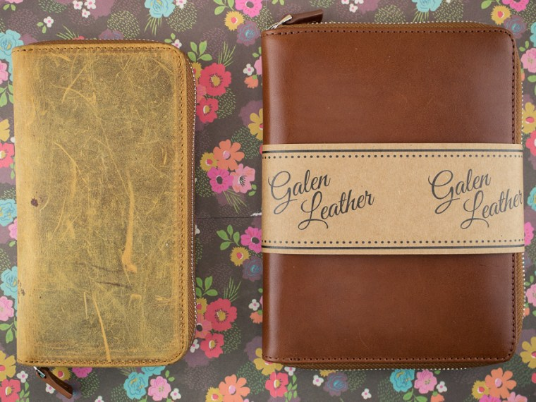 Review: Galen Leather Pen Cases