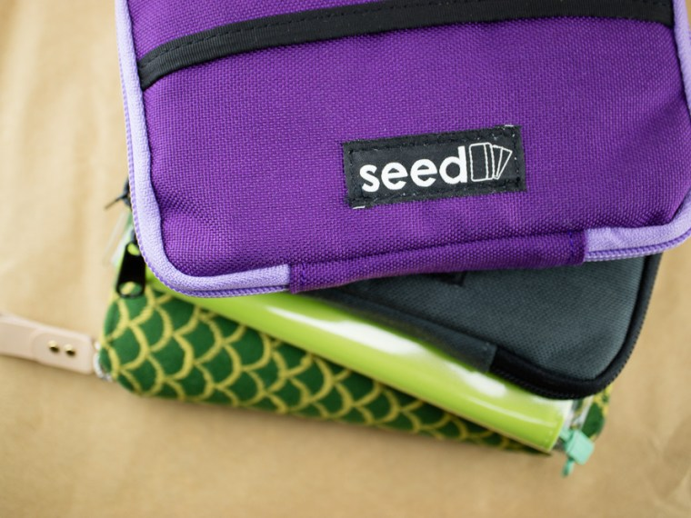 Review: NockCo Seed Case