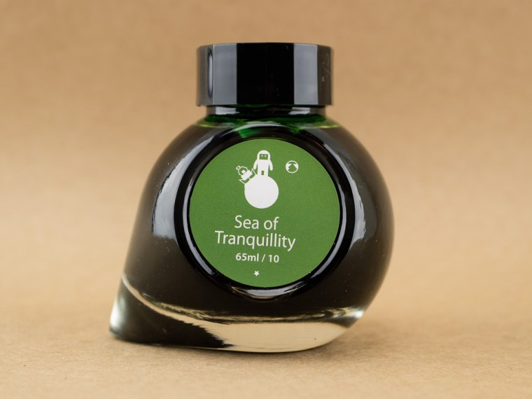 Ink Review: Colorverse Sea of Tranquility