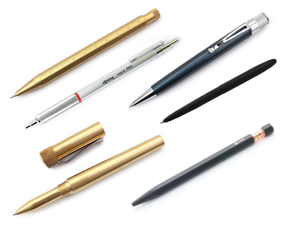 Parker Compatible Ballpoint Pens