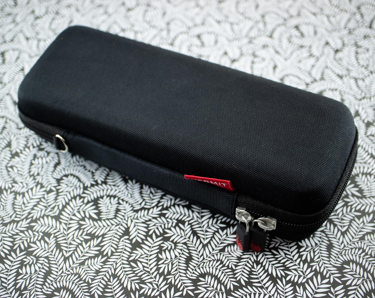 Review: Hermit Shell Pen Case