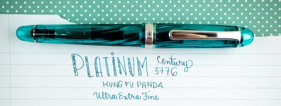 Platinum 3776 Kumpoo UEF