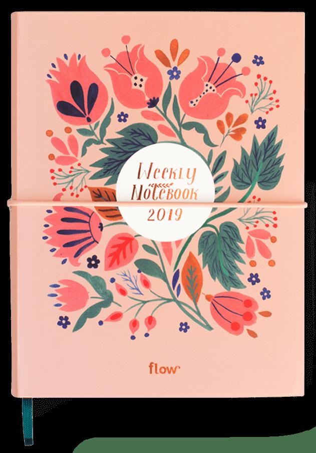 Flow Notebook 2019