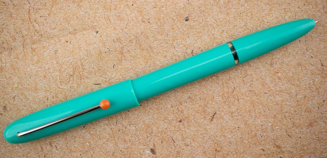 Kaco Retro Fountain Pen