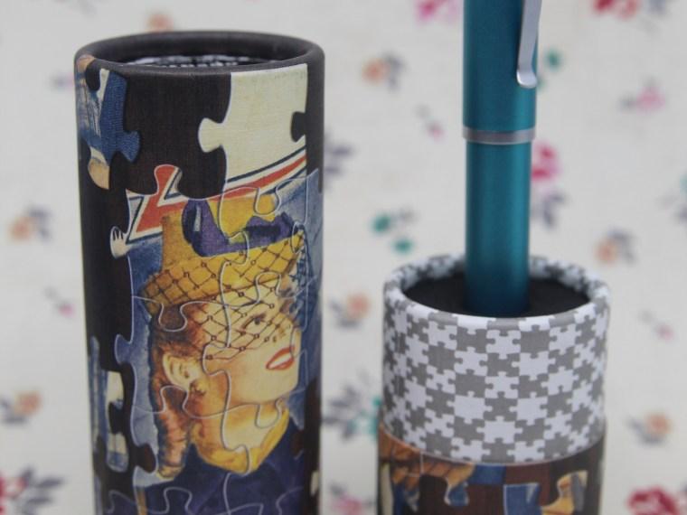 Fountain Pen Review: Retro 51 Tornado Fountain