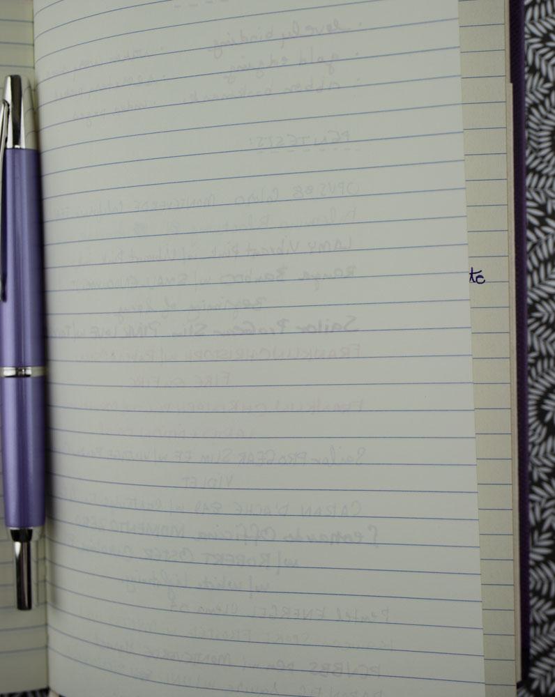 Lett's Note