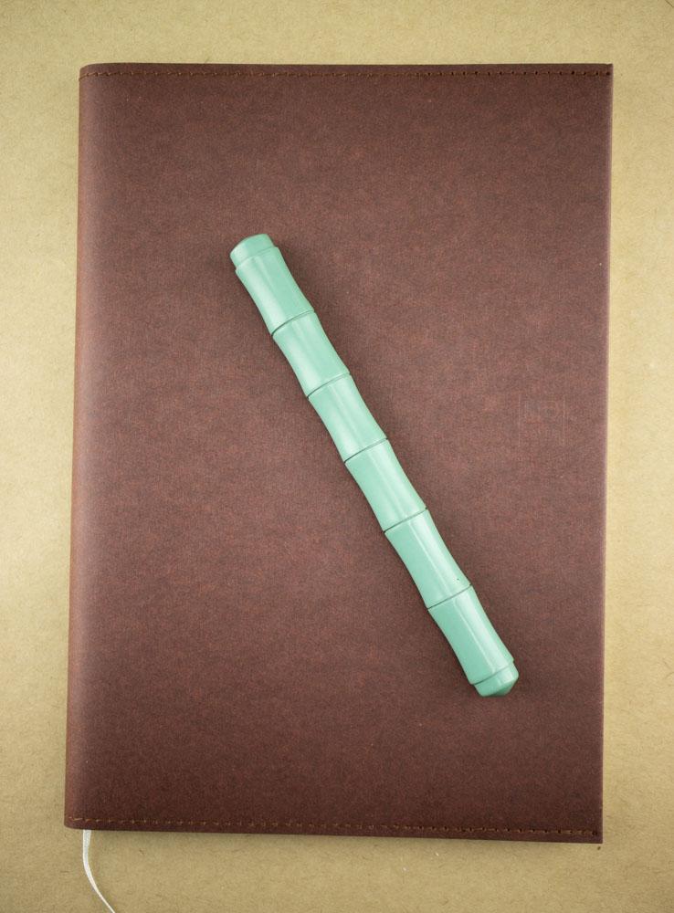 Notebook Review: Midori A5 Cotton & Light Paper Notebooks